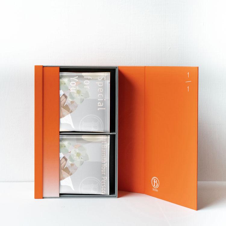 巴拿馬‧艾利達莊園藝伎 水洗+厭氧慢速日曬 10入手工禮盒