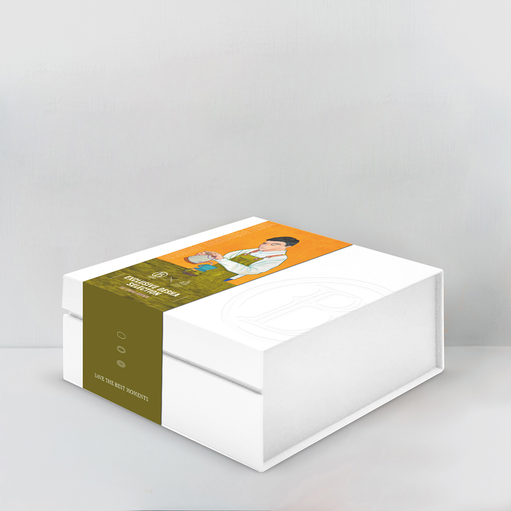 BEMO Cafe X SIMPLE KAFFA 職人聯名系列禮盒:巴拿馬‧翡翠莊園‧ 藍標藝伎 水洗/日曬