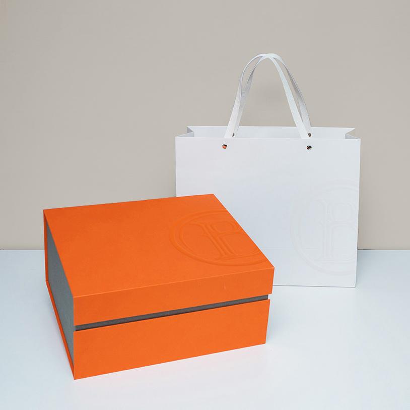 BEMO 阿里山精選20入手工盒