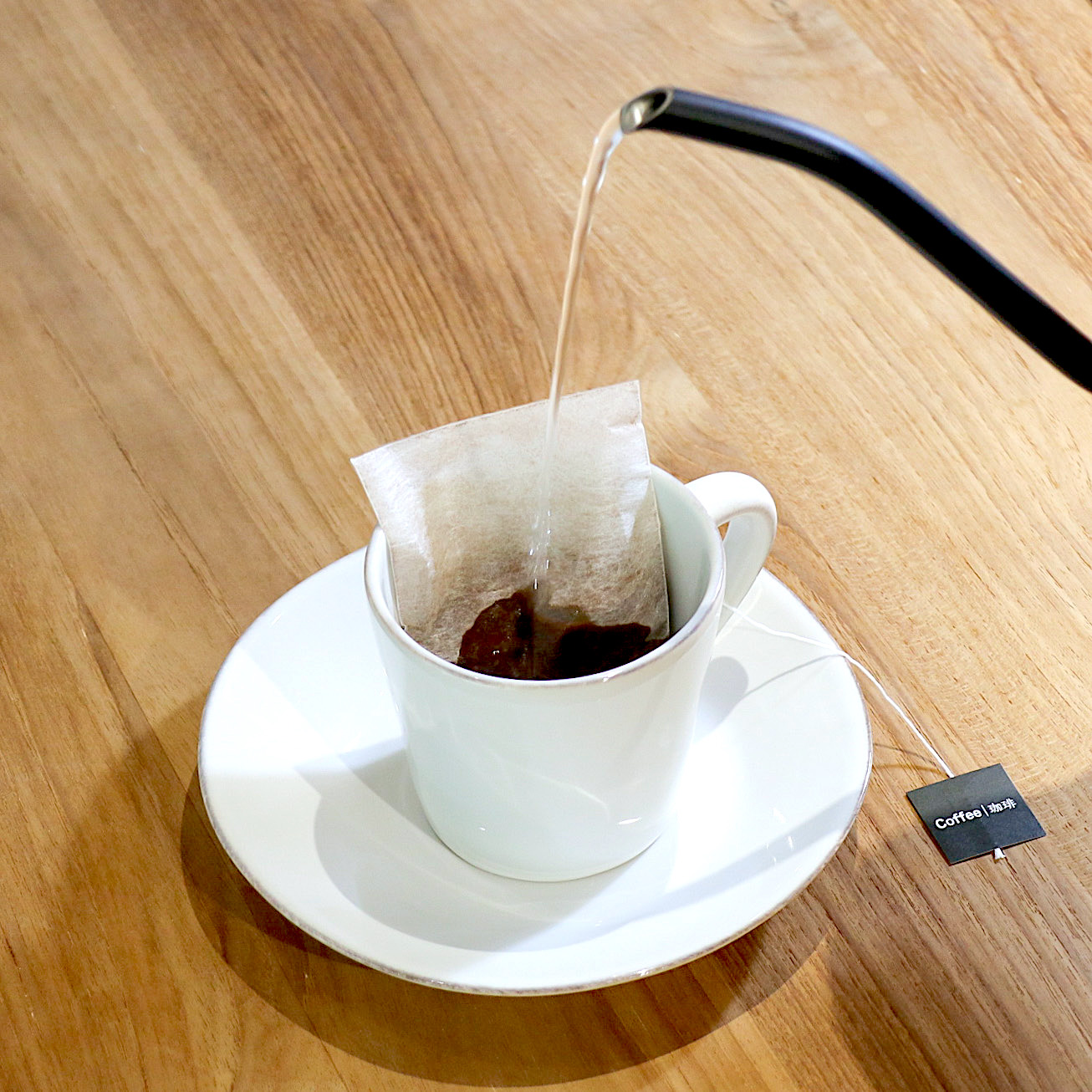 BEMO Café 居家防疫25入職人單品咖啡浸泡包 抗疫優惠組